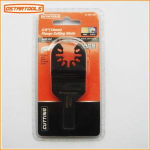 Bi-Metal Oscillating Multi Tool Saw Blade Bosch Multi-Tool Oscillating Blade pictures & photos