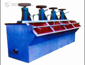 Copper Processing Floatation Machine for Africa, South America pictures & photos