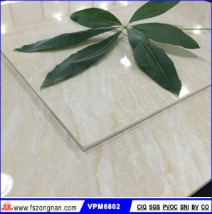 New Stone Polished Porcelain Floor Tile (VPM6802 600X600mm) pictures & photos