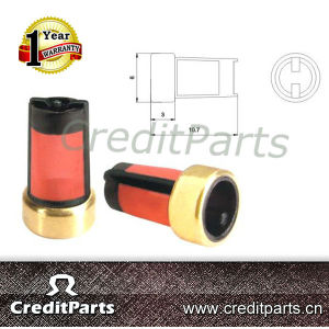 Fuel Injection Sink Strainer Filter for Honda Fuel Injector (CF-102B=Red ASNUO2C) pictures & photos