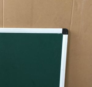 2017 Green Chalkboard with promotional pictures & photos