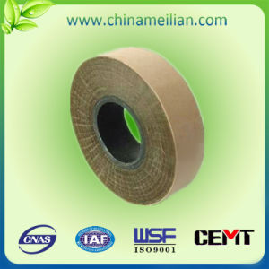 Insulating Fiberglass Mica Tape pictures & photos