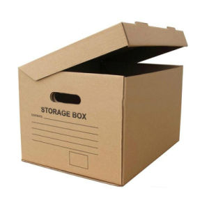 Storage Corrugated Carton Box (XG-CB-017)