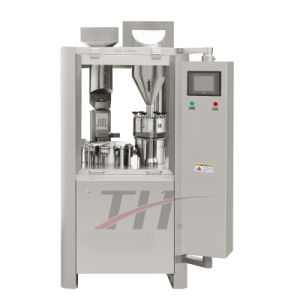 Pharma Machinery Automatic Gelatin Capsule Filling or Sealing Machine (NJP-2-800C) pictures & photos