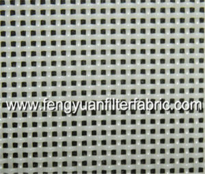 Polyester Plain Fabric pictures & photos