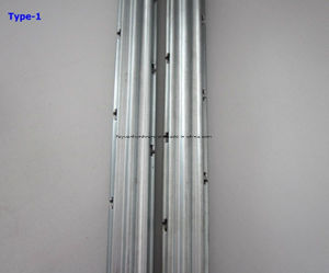 Factory Hot Dipped Galvanized Metal Vineyard Post Vineyard Pole pictures & photos