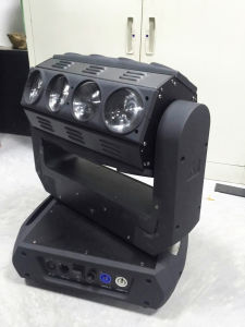 16X25W RGBW 4in1 LED Beam Moving Head DJ Bar Stage Light pictures & photos
