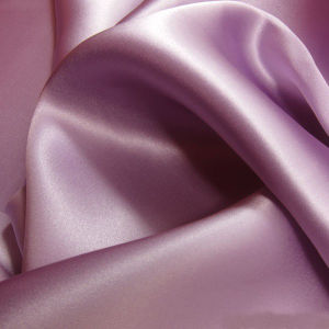 Solid Color Silk Fabrics for Garments pictures & photos