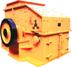 Hammer Crusher (PC/PCK/PCF)