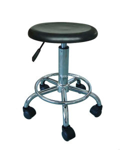 ABS Top Lab Swivel Stool (JH-ST002) pictures & photos