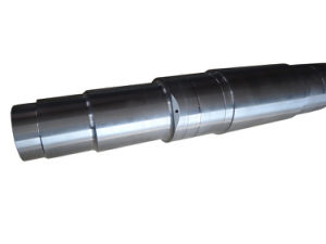 Custom Made Ss304 316L Forged Precision Shaft From Factory pictures & photos