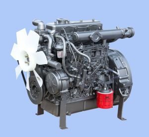 Diesel Engines for Generating Sets pictures & photos