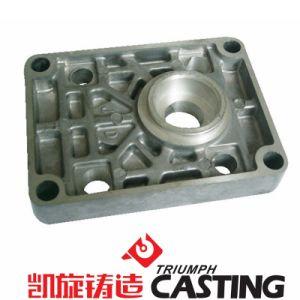 Cast Iron Zinc Die Casting