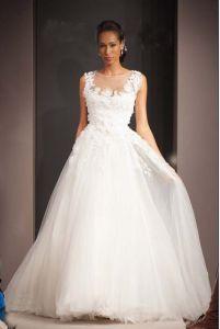 Wedding Dress (Z-049)