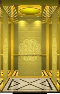 Competitive Price Machine Roomless Passenger Elevator pictures & photos