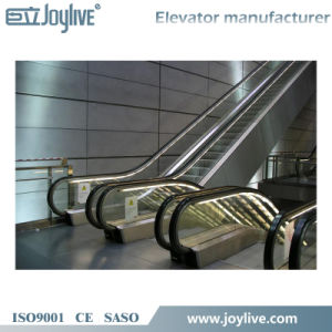 Commercial Passenger Escalator with High Quality for Sale pictures & photos