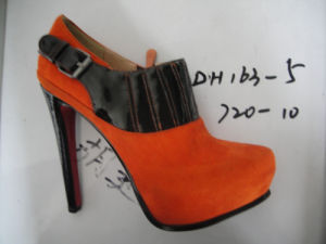 Ladies Shoes DH163-5