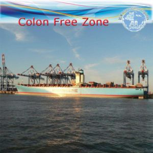 Sea Freight to Colon Free Zone by Less Container Load pictures & photos