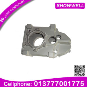 High Precision CNC Machining Aluminum Die Casting Auto Parts From China pictures & photos