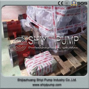 High Efficiencywater Treatment Centrifugal Slurry Spare Parts pictures & photos
