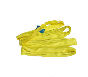 Polyester Webbing Sling for Lifting 1ton 2ton 3ton