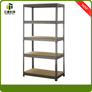 Durable Steel Shelf with MDF Board pictures & photos