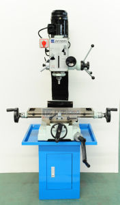 Small Bench Drilling and Milling Machine (Milling Machine ZAY7032FG ZAY7045FG) pictures & photos