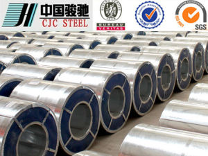 G550 Full Hard Galvalume Steel Coil for Sheet