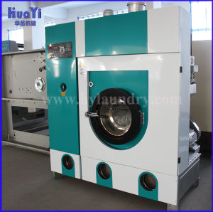 Perc Full Closed Laundry Dry Cleaning Equipment Price pictures & photos