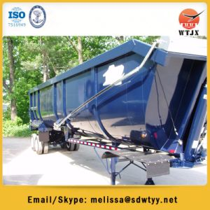 Discharging System Hydraulic Cylinder for Truck pictures & photos
