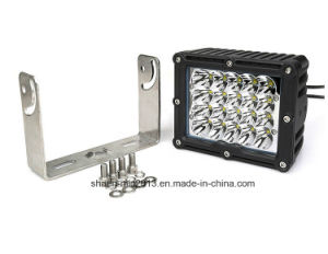 Waterproof IP68 8 Inch 100W Car LED Car Work Light pictures & photos