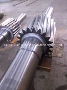 Forging Shaft Used in Dryer with Various Material pictures & photos
