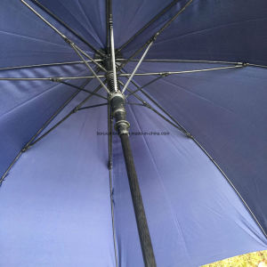 28' ' Golf Umbrella with Nylon Fabric pictures & photos