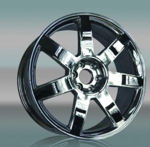 Alloy Wheel for Car (ZW-JKK103)