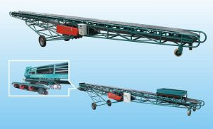 Series Belt Conveyor pictures & photos