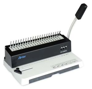 Comb Binding Machine (YD-CM635) pictures & photos