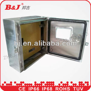 Stainless Steel Distribution Enclosure/Stainless Steel Box/Stainless Box pictures & photos
