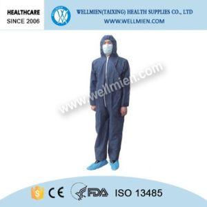 Disposable Lightweight Insulated Coveralls pictures & photos