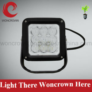American Hot Design LED Square Work Light pictures & photos