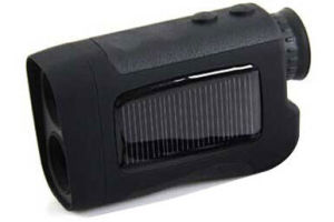Advanced Solar Powered Golf and Hunt Laser Rangefinder (LR060FG) pictures & photos