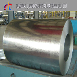 Alu-Zinc Gi Hot Dipped Galvalume Steel in Coil pictures & photos