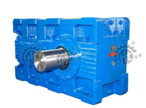 Industrial Gearbox for Plastic Extruding Machine
