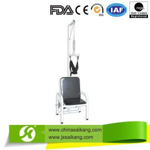 Professional Service Comfortable Electric Cervical Vertebra Chair pictures & photos