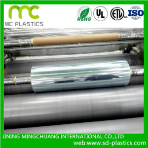 Five-Roll Calendered Normal Clear PVC Film pictures & photos