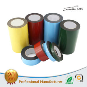 Good Adhesive Double Faced PE Foam Tape for Holding Photo Frame pictures & photos