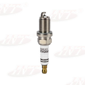 NGK Spark Plug Cross Reference (EIX-BKR6)