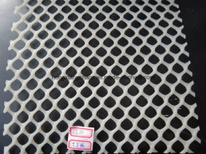 Polypropylene Geomat for Drainage Erosion Control Mat pictures & photos