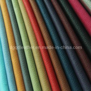 De-90 Color Set Furniture PU Leather (QDL-FP0042) pictures & photos