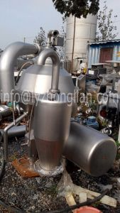 Alfa Laval Second Hand Centrifuge Separator pictures & photos