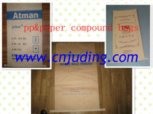 PP&Paper Compound Bags